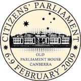 Parlamento Ciudadano de Australia