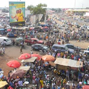 Encuesta Deliberativa en Ghana