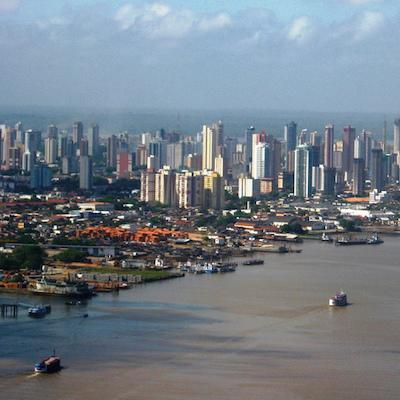 Belem do Para, Brasil