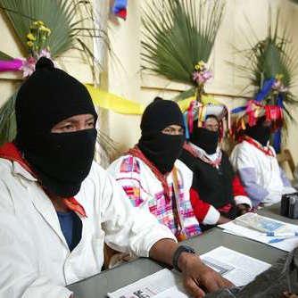 Juntas de Buen Gobierno de los Zapatistas