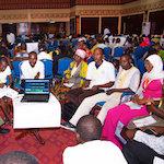 Encuesta Deliberativa en Tanzania