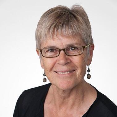Lyn Carson