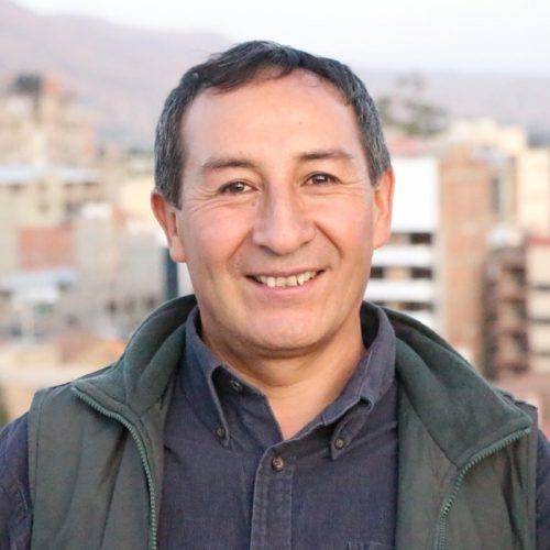 Raúl Olivera Pereira